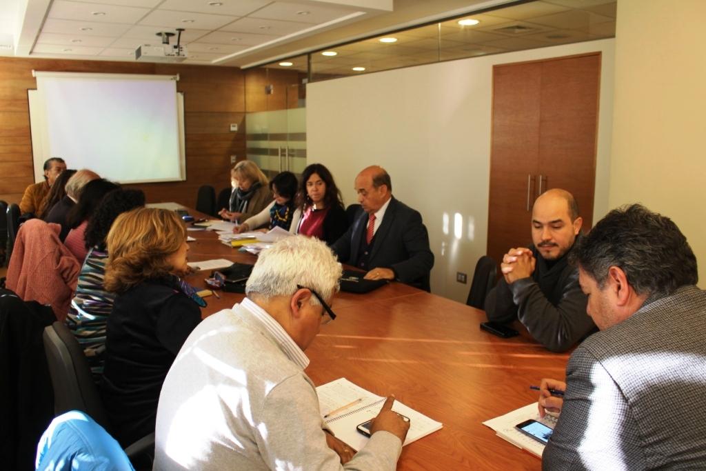 Comisión Negociadora ANEF se reúne con DIPRES por proyecto de Incentivo al Retiro