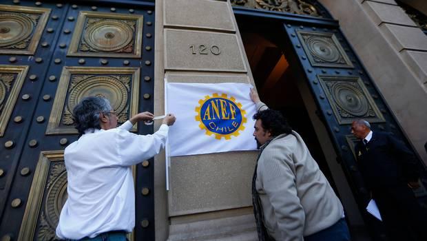 Anef denuncia aumento de despidos tras cambio de gobierno