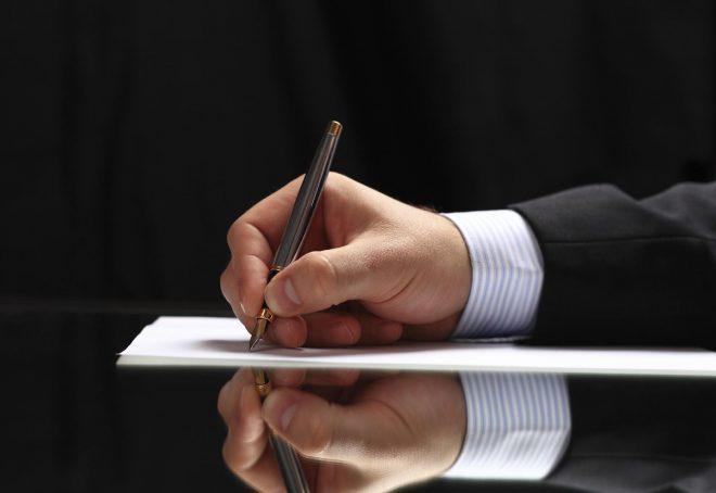 Carta de funcionarios del consulado en Mendoza a Embajador en Argentina