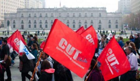 CUT: no aceptará ningún retroceso en derecho a indemnización laboral