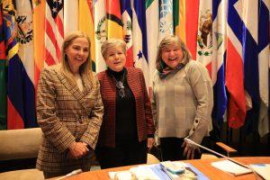 Chile acogerá foro intergubernamental sobre derechos de las mujeres e igualdad de género