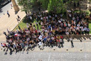 Mesa Gremial del MINREL se unió a llamado de la Mesa de Unidad Social