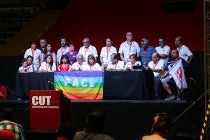 Un trabajador, un voto: CUT apuesta por voto universal para sus elecciones 2020