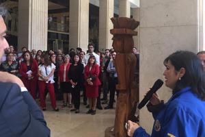 Mesa Gremial – declaración pública 18.04.2020