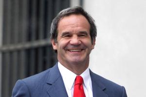 Presidente nombra a Sr. Andrés Allamand como nuevo Canciller