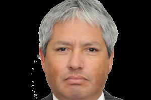 Alejandro Vergara destinado a Caracas