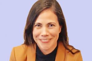 Marcela Villegas destinada a Washington DC